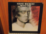 -Y-STEVE HACKETT DEFECTOR  - DISC VINIL LP