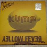 CD original Kumm - Butterflies (EP)
