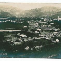 1400 - Maramures, VISEUL de SUS - old postcard, real FOTO - unused - Carte Postala Maramures dupa 1918, Necirculata, Fotografie