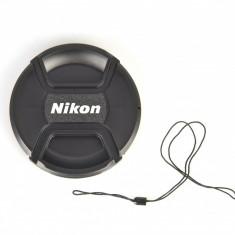 Capac obiectiv Nikon 72mm LC-72