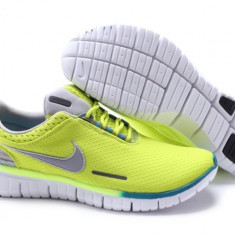 Noi! Adidasi NIKE Free OG 14 Breath, barbati mar 44.5/ US 10.5 - Adidasi barbati Nike, Culoare: Galben