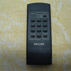 Telecomanda Philips RC-2057 sistem audio - Telecomanda aparatura audio