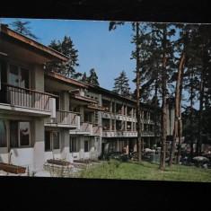 SEPT15-Vedere/Carte postala-Ramnicu Valcea-Hotel Capela-circulata, Printata