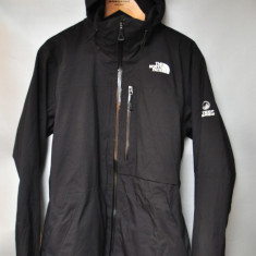 JACHETA NORTH FACE HYVENT ALPHA PRIMALOFT STEEP SERIES M, CLAR UN L - Jacheta barbati The North Face, Marime: M, Culoare: Din imagine