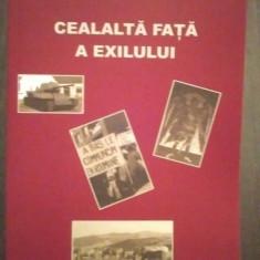 CEALALTA FATA A EXILULUI - ERAST CALINESCU - PREFATA MARCEL PETRISOR - Biografie