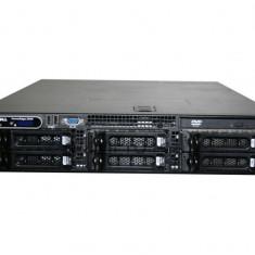 DELL PowerEdge 2950 G2 2x QuadCore Intel Xeon E5440, 2.8 GHz 4 GB RAM DVD RAID Controller PERC 6/I 6x 3, 5