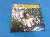 DISC VINIL,VINYL EP ILEANA CONSTANTINESCU EPC580,DISC RARITATE 1965