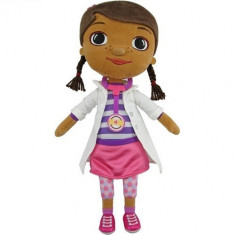 Doctorita Plusica - Papusa Disney, Textil, Fata