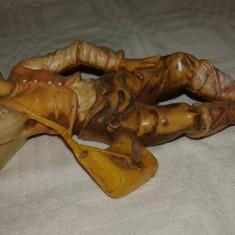 Figurina veche DEPOSE ITALY 1983