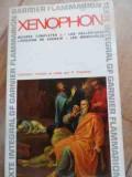Leshellenqiues Apologie De Socrate Les Memorables - Xenophon ,527917