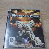 Armored Core for Answer joc PlayStation 3 PS3