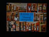 SEPT15-Vedere/Carte postala-Radauti-Muzeul etnografic-circulata, Printata