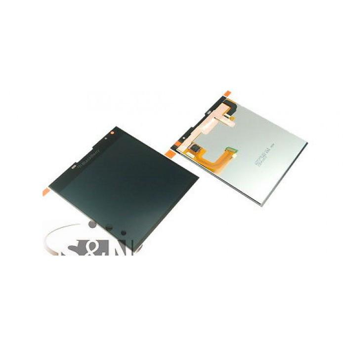 Display BlackBerry Passport Q30 negru touchscreen lcd
