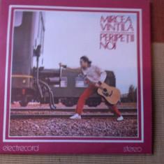 MIRCEA VINTILA Peripetii noi album disc vinyl lp Muzica Folk electrecord pop rock romanesca, VINIL