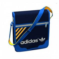 Geanta  umar Adidas FW MESSENGER-unisex-produs original 100%