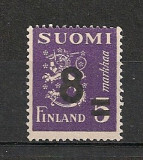 Finlanda.1946 Stema-supr.  CF.346, Nestampilat