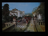 SEPT15-Vedere/Carte postala-Ramnicu-Valcea-Casa de cultura-necirculata