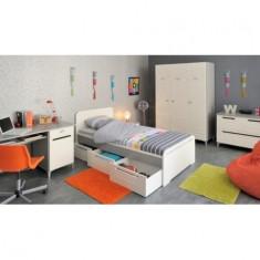 Comoda 3 sertare FACTORY - Comoda dormitor
