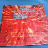 NELU DANIELESCU LP DE CE NU VII CIND CASTANII INFLORESC - Muzica Pop, VINIL