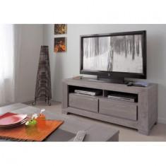 Comoda TV TITAN GRI Ro - Comoda living