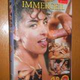 FAMILIE IMMERGEIL ( SARAH YOUNG ) - FILM DE COLECTIE XXX CASETA VIDEO VHS - Filme XXX