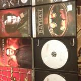 Set 14 dvd originale romana, paramount