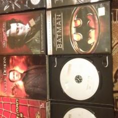 Set 14 dvd originale romana