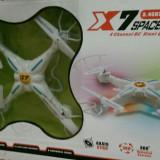 Drona mica cu camera 2G