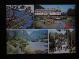 SEPT15-Vedere/Carte postala-Cozia-Calimanesti-circulata