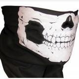 Masca protectie fata craniu, culoare neagra, paintball, ski, motociclism, airsoft - Echipament Airsoft