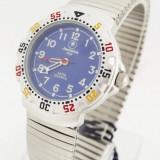 P - Jamaica Time J2287, Quartz, Analog
