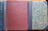 R. Sutu , Iasii de odinioara , 2 vol. , 1923 , 1928 ,autograf catre C. Bacalbasa