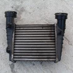 Radiator intercooler VW Passat 1.9 TDi cod motor AVB - Intercooler turbo, Volkswagen, PASSAT (3B3) - [2000 - 2005]