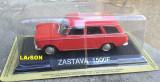 Macheta Zastava 1500F (Fiat 1500 Break) - DeAgostini Masini de Legenda 1/43