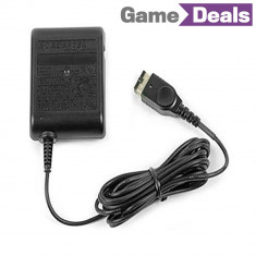 Adaptor Incarcator AC Nintendo DS Classic, GameBoy Advance Alimentator