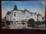 Carte postala veche - Debreczen - Debrecen