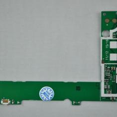 Banda Flex Nokia Lumia 535 / Lumia 535 Dual Sim Cu Conector Incarcare Originala