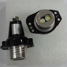 LED Marker Angel Eyes model e90/e91 6W, Bmw, 3 (E90) - [2005 - 2013]
