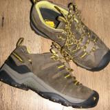 LICHIDARE STOC! Pantofi sport KEEN/KeenDry  originali noi piele Sz 37 f comozi!