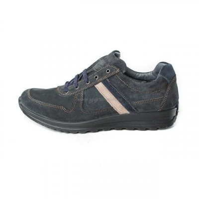 Pantofi pentru barbati din piele, marca Grisport (GR42404P2) foto