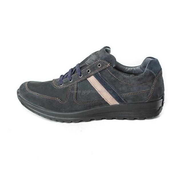 Pantofi pentru barbati din piele, marca Grisport (GR42404P2) foto mare
