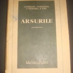 I. CHIRICUTA - ARSURILE