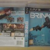 Brink   - Joc PS3 -  Playstation 3 - PS 3