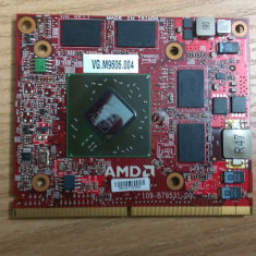 Placa Video Laptop Ati Radeon HD4670 1Gb DDR3 MXM III