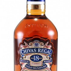 Whisky Chivas Regal 18 ani