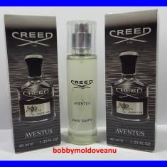 TESTER FIOLA PARFUM BARBAT CREED AVENTUS 40ML - Parfum barbati, Altul