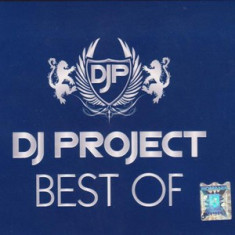 DJ PROJECT Best Of digipack (cd) - Muzica Dance