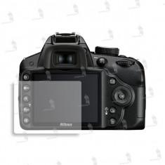 Nikon D3200 folie de protectie Guardline Ultraclear - Accesoriu Proiectie Aparate Foto