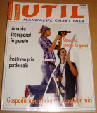 Revista Domus UTIL / Manualul casei tale - nr. 2 februarie 2007