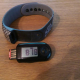 bratara fitness NIKE+ Sportband RUNNING / ceas nike plus